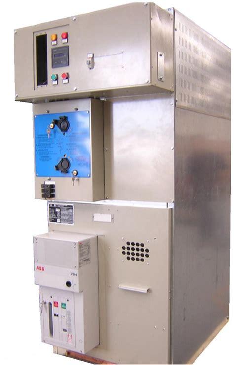 cabine di media tensione elettropicena sud prodotti per produzione e