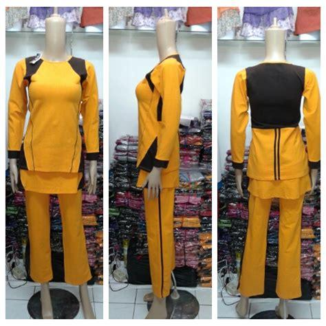 Baju Senam Muslim Murah baju senam muslimah murah di surabaya baju senam murah