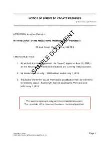 Demand Letter To Vacate Property Philippines Notice Of Intent To Vacate Premises Philippines Templates Agreements Contracts And