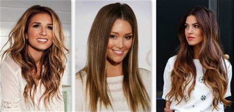 brond hair 2015 the new hair shade trends for fall 2014 2015 hairstyles