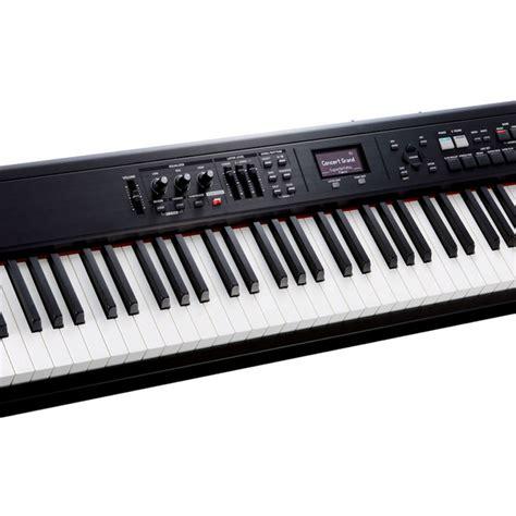 Keyboard Roland Rd 300nx Roland Rd 300nx Piano Digital Quase Novo Na Gear4music