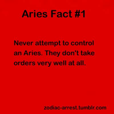 all about aries woman