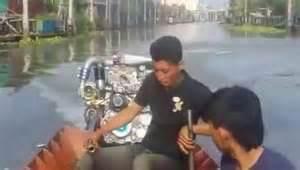 fast diesel boats bangshift turbo diesel canal boat