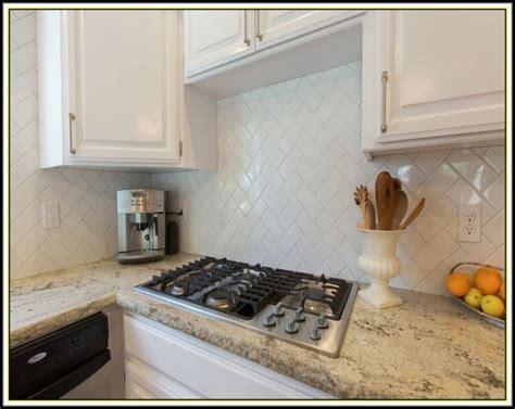 beveled subway tile backsplash herringbone subway tile backsplash kitchen tiles home