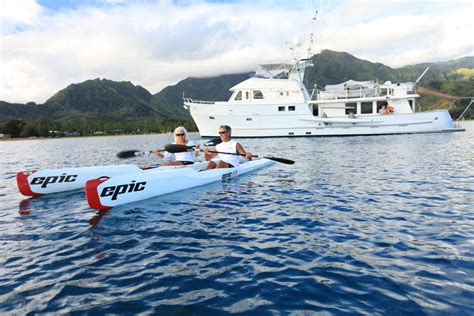 hawaiian word for boat boats of hawaii becoming one with the sea www