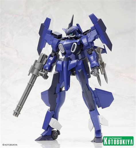 Frame Arms Stylet frame arms sa 6 stylet renewal ver plastic model kit the