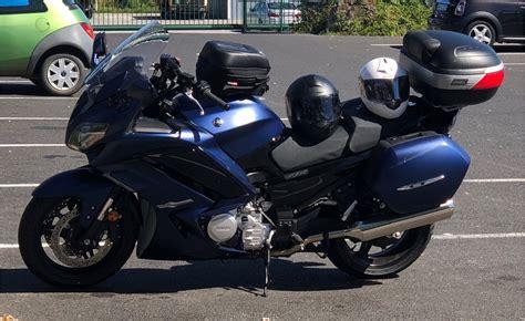Motorrad Versicherung Vollkasko Kosten by Versicherung F 252 R Fjr1300ae Rp28 2018 Tourer