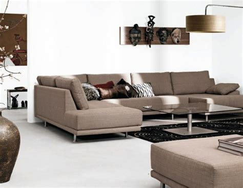 contemporary living room furniture reflecting your modern