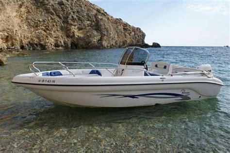 ranieri boats malta ranieri 19 voyager