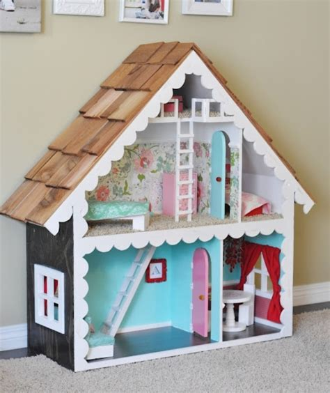 doll houses for little girls 10 cute dollhouses as the best toys for little girls kidsomania