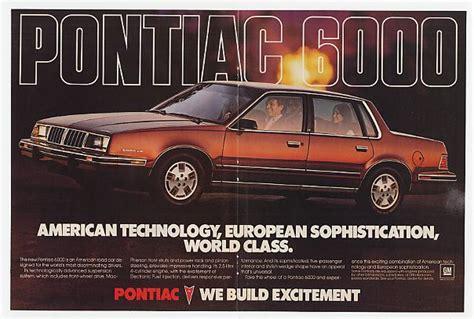 motor auto repair manual 1983 pontiac 6000 spare parts catalogs service manual car repair manual download 1984 pontiac 6000 head up display pontiac 6000