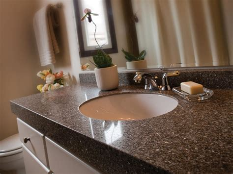 Engineered Granite Countertops by Engineered Countertops Hgtv