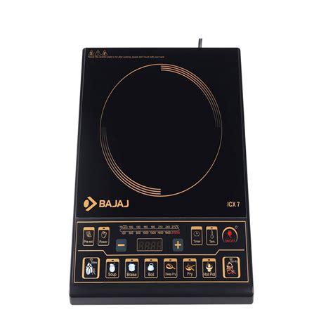 bajaj 1200w mini induction cooktop bajaj mini induction 28 images induction cooker golikart bajaj 740064 induction cooktop