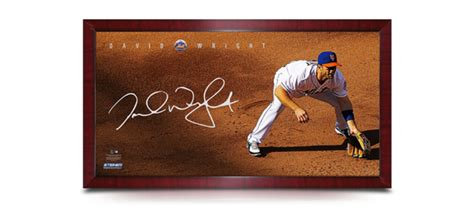 Steiner Sports Gift Card - david wright signs exclusive autograph deal with steiner sports blowout cards forums