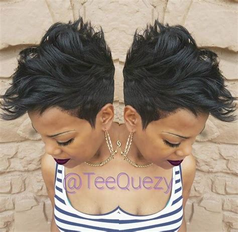 shortcut for black hair shortcuts for black women newhairstylesformen2014 com