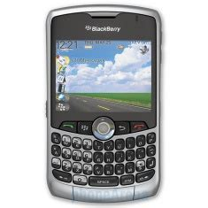 Blackberry Curve 8330 Specs Phonearena