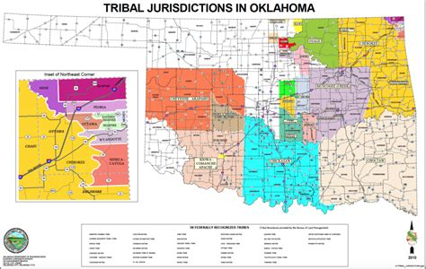 Oklahoma Circuit Court Search Oklahoma Business Municipal And Energy Groups Ask Federal Court To Reconsider