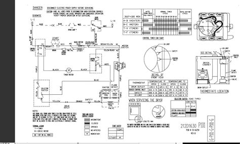 ge electric dryer timer switch wiring diagram free