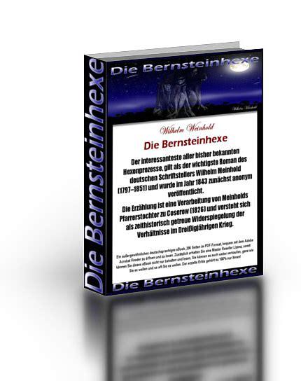 Format Epub öffnen | wilhelm meinhold die bernsteinhexe ebook im pdf format