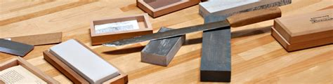 how do i use a sharpening should i use my sharpening stones or