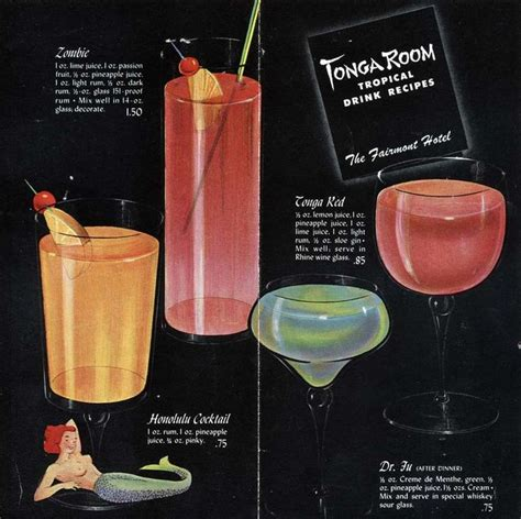 top bar drink recipes 21 best images about cocktails vintage style on
