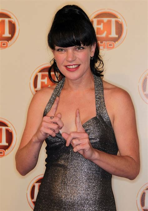 20 groovy pauley perrette tattoos