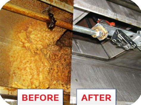 Kitchen Exhaust Cleaning General Services San Diego Kitchen Exhaust Cleaning