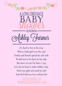 items similar to a distance baby shower invitation baby shower invite shower invite