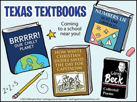 Backstory How The Texas Textbook Revision Came To Be | texas republicans seek to ban critical thinking in public