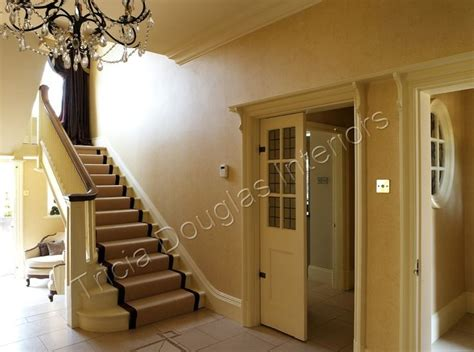 edwardian house renovation ideas edwardian house renovation staircase after redesign by www triciadouglasinteriors co