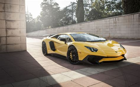 yellow lamborghini wallpaper yellow lamborghini car wide hd wallpaper 59987 3840x2400