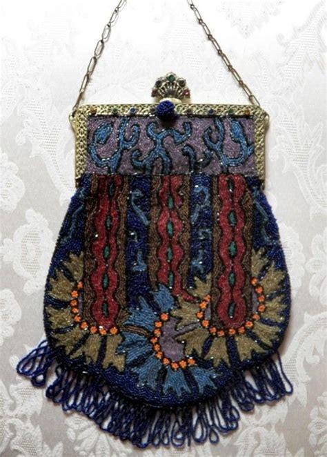 Fantique Bag 17 best images about antique beaded purses on
