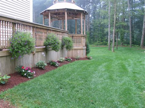 landscaping side of house landscaping designs for side of house pdf