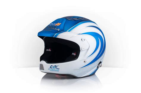 helmet design rally rally estonia 2016