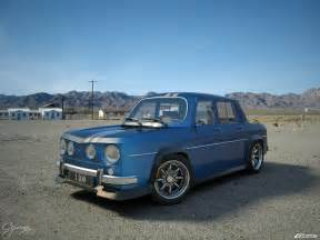 Renault 10 Gordini Renault 8 Gordini 1300 4 By Cipriany On Deviantart