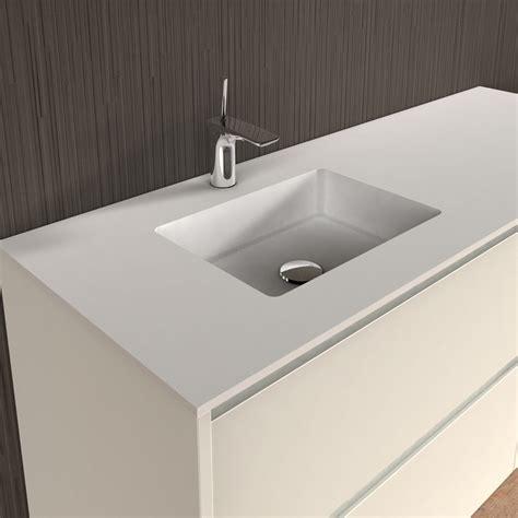 encimeras de lavabo de resina lavabos encimera de betacryl mapini