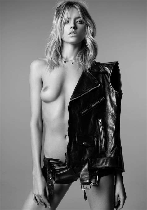 Martha Hunt Topless Drunkenstepfather Com