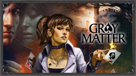 gray matter 10 greatest gaming characters in