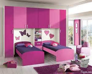 Purple And Pink Bedroom pink and blue girls bedroomcukjatidesigncom