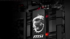 msi's x99s gaming 7 and x99s sli plus black motherboards