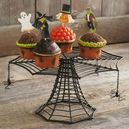 sur la table cake stand tricks and treats for from sur la table