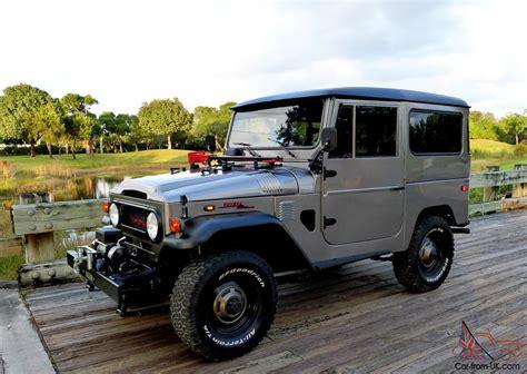 classic toyota land engine image for toyota fj cruiser autos post
