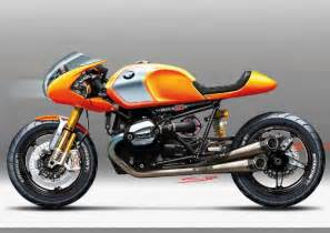 Bmw R90s Sports Bike Bmw Concept R90s Ninety Review And Pictures