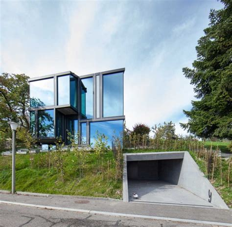 modern glass house don t throw stones modern glass house is super sharp