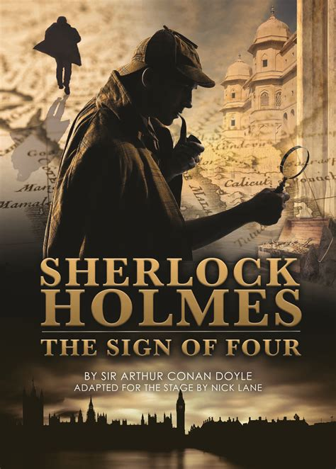blackeyed theatre sherlock the sign of four