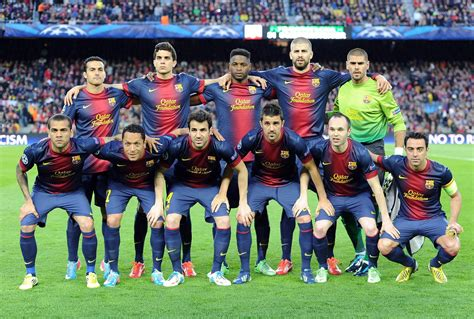 fc barcelona wallpaper team fc barcelona team wallpapers weneedfun