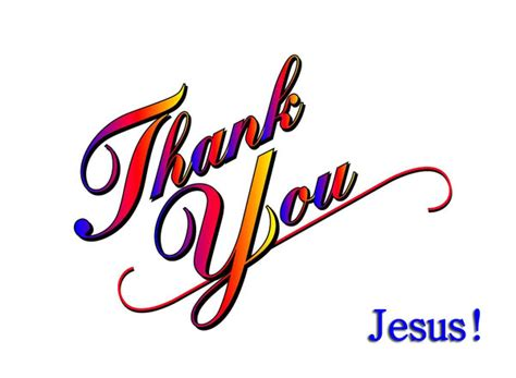 Ambassador for Christ Ministries, Inc. - Review Instructions Free Christian Clip Art Thank You