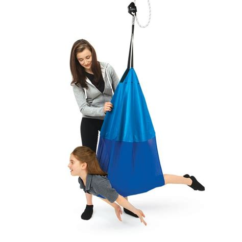 adult swing child and adult sling swings sensory integration southpaw