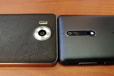 nokia lumia resolution to lumia 950 vs nokia 8 take 2