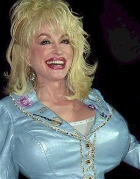 Dolly Parton Has Named Cans Shock Awe by News Potography And Dolly Parton Implants